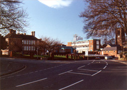 South East Derbyshire College